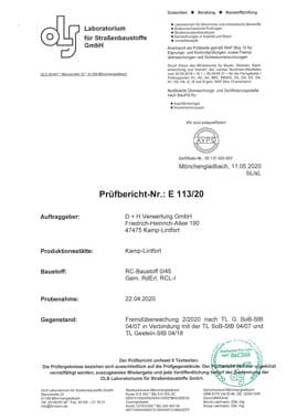 RCL-Prüfbericht-113-20